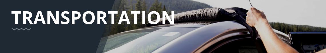 SUP Transportation