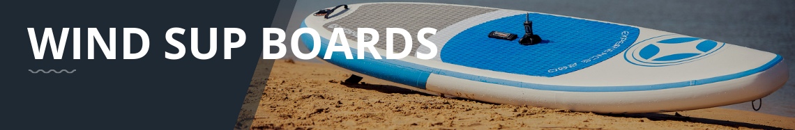 WindSUP Boards