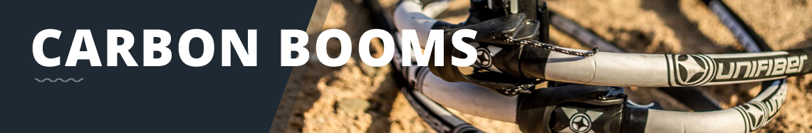 Carbon booms