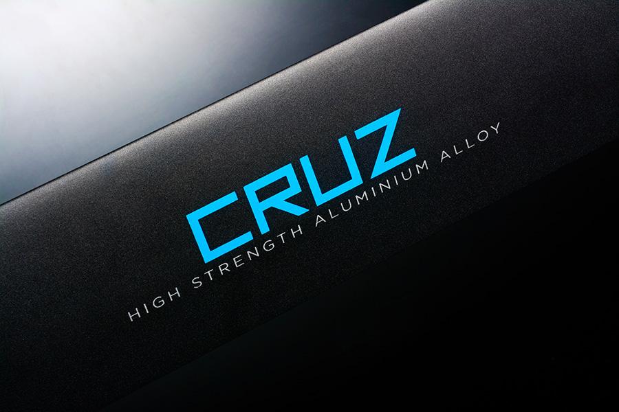 Cruz Foil - Aircraft grade alloys