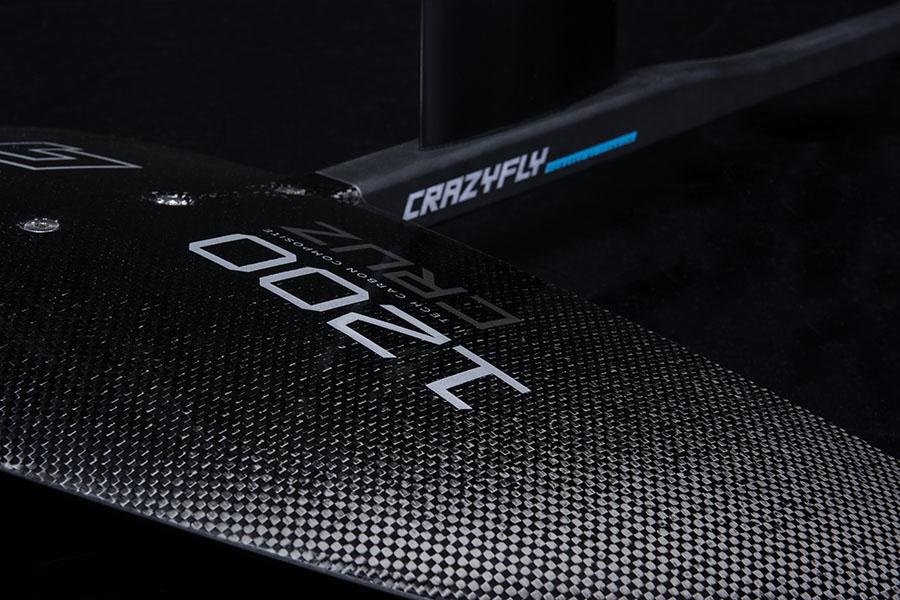 Cruz Foil - Full Carbon front wing