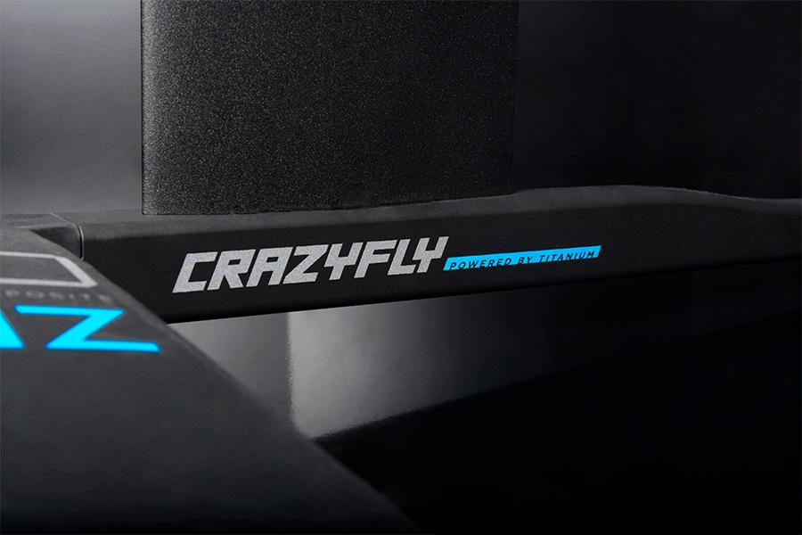 Cruz Foil - Clean connect