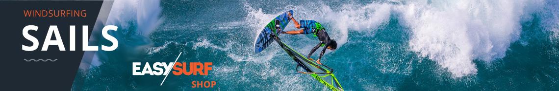 windsurf sails