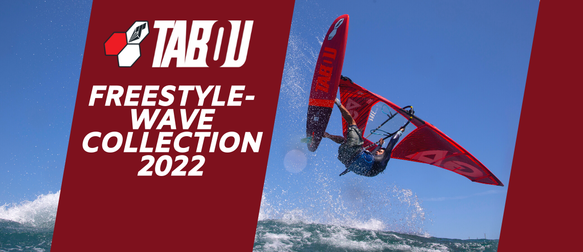 Tabou 2022 freestyle-wave