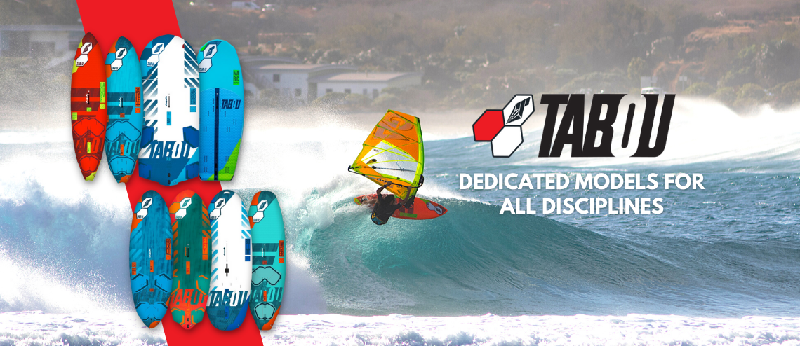 Tabou boards