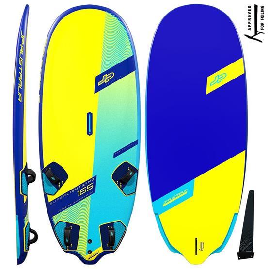 JP AUSTRALIA Windsurf board Super Lightwind LXT 165 2021