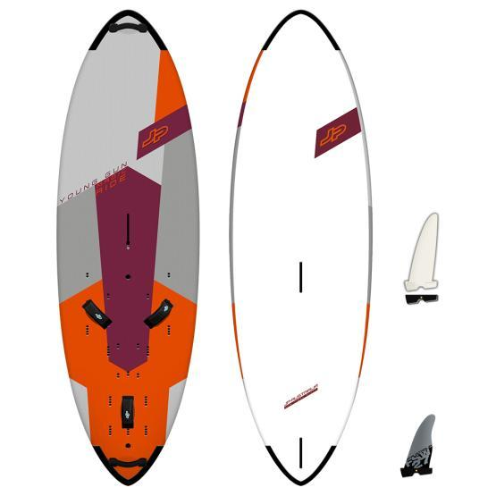JP Windsurf board Young Gun Magic Ride EVA 112 2021