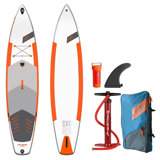 JP-Australia Inflatable SUP board CruisAir 5'' LE 3DS 11'6