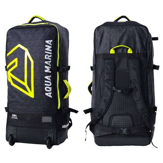 AQUA MARINA Premium Wheeled Backpack