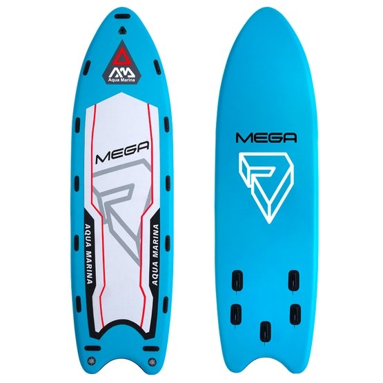 AQUA MARINA Inflatable SUP Board MEGA 18'1