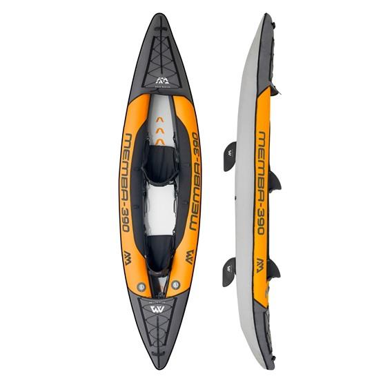 AQUA MARINA Inflatable kayak Memba 2-person