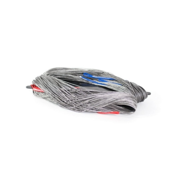 CRAZYFLY Sick bar part - extension flying lines 4 x 3m