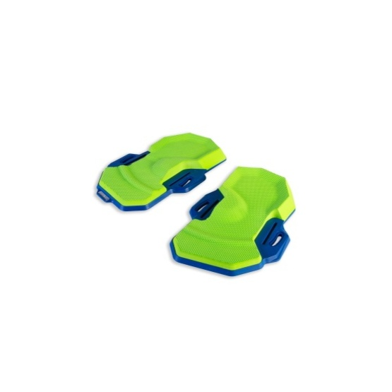 CRAZYFLY Pads - Hexa II (pair - pads only)