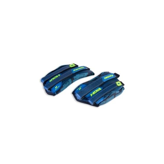 CRAZYFLY Hexa II Straps (pair - straps only)