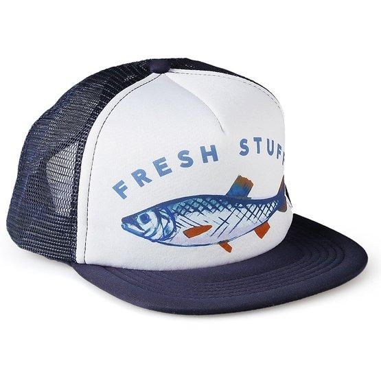 DASHKI Czapka z daszkiem FISH Large