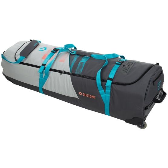 DUOTONE Kitesurf quiverbag Team Bag Surf with wheels 6'0