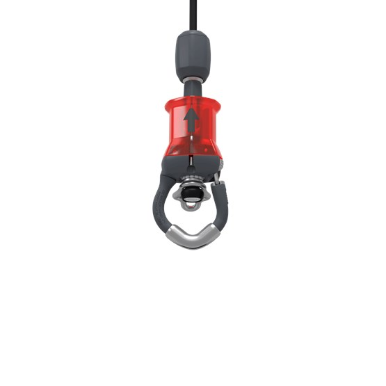 DUOTONE Quick Release Rope Harness Kit 2021