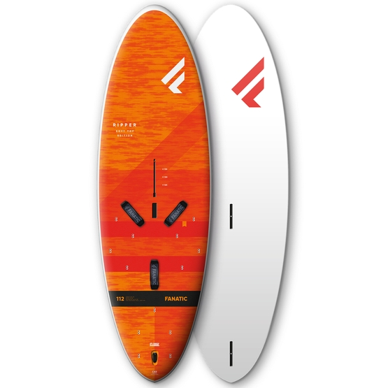 FANATIC Windsurf board Ripper 112 2020