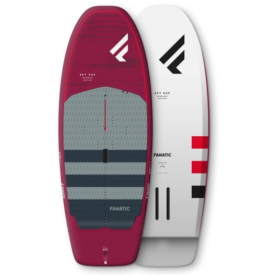 FANATIC SUP board Sky SUP Foil Windsurf 6'11 2020