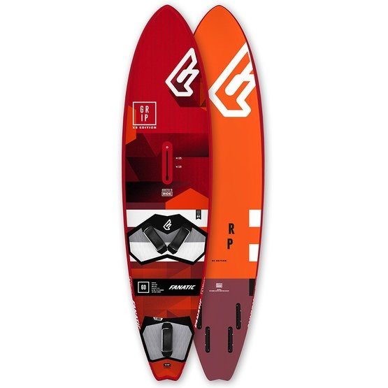 FANATIC Windsurf Board GRIP XS 2019