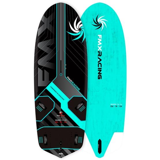 FMX Windsurf board Veloce LTD Freeride Foil