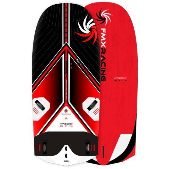 FMX RACING Windsurf foil board Hyperion 178 LR 2022