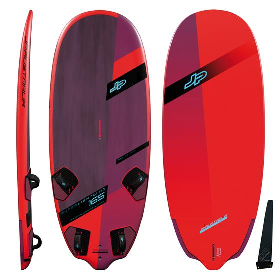 JP Windsurf board Super Lightwind 165 PRO 2020