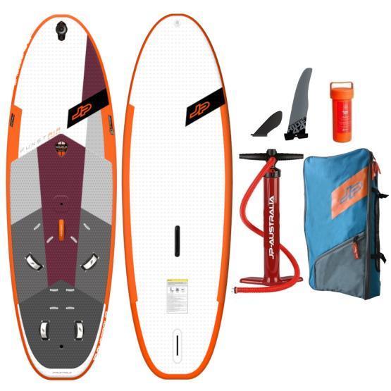 JP Pompowana deska windsurfingowa FunstAir Sport 200 LE 3SD 2020/2021