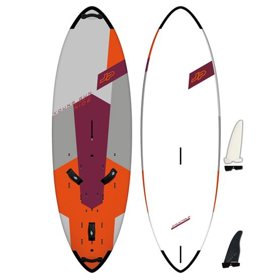 JP Deska windsurfingowa Young Gun Magic Ride EVA 2020