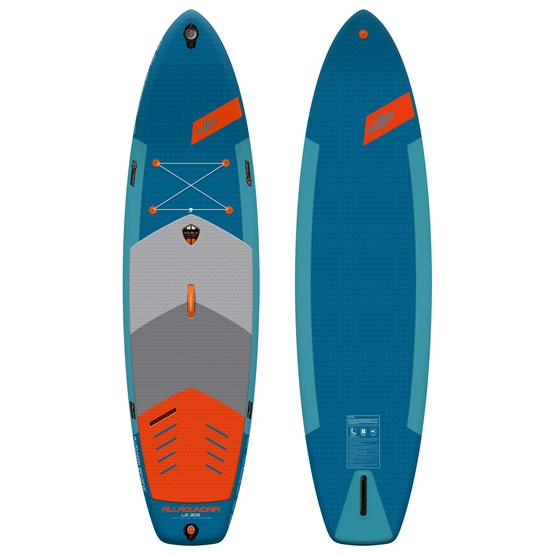 JP Inflatable SUP board AllroundAir 5'' LE 3DS 10'6'' x 32''