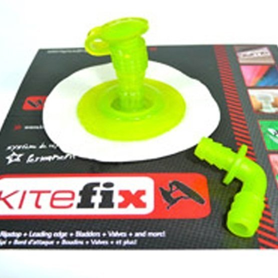 KiteFix Zawór Multi-Option