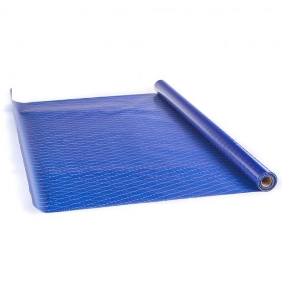 LOFTSAILS Spares - Tri-Axial X-Ply 2.0 mil Width 1.50m Blue (p/m)