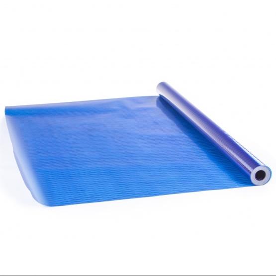 LOFTSAILS Spares - Bi-Axial X-Ply 3.5 mil Width 1.37m Blue (p/m)