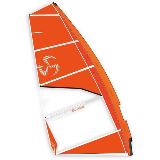 LOFTSAILS Żagiel Raceboard Blade 9.5 LW Orange 2018