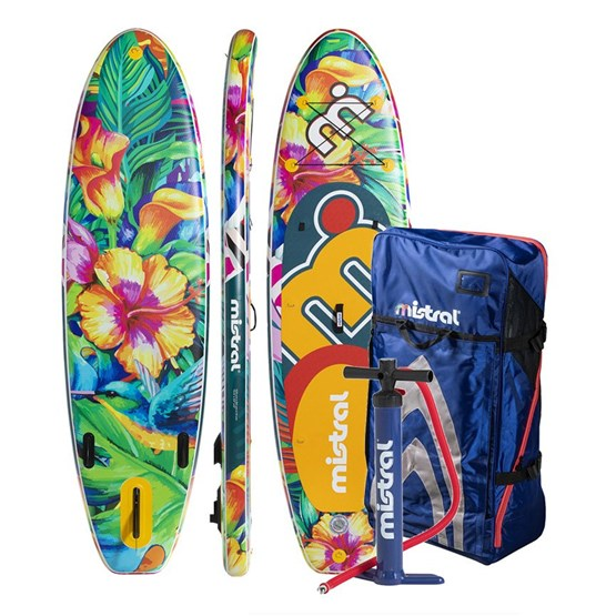 MISTRAL Inflatable SUP board Limbo 10'5