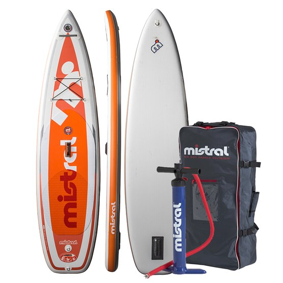 MISTRAL Inflatable SUP Board SUMATRA 10'6 2018