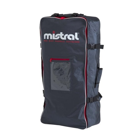 MISTRAL Bag/Backpack with wheels for inflatable boards