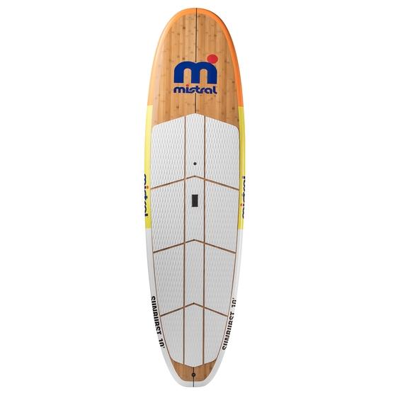 MISTRAL SUP Board SUNBURST 10'0 2019