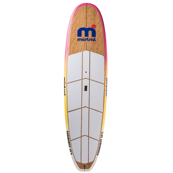 MISTRAL SUP Board SUNBURST 10'5 2019