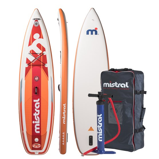 MISTRAL Inflatable SUP board SUMATRA 10'6 2019