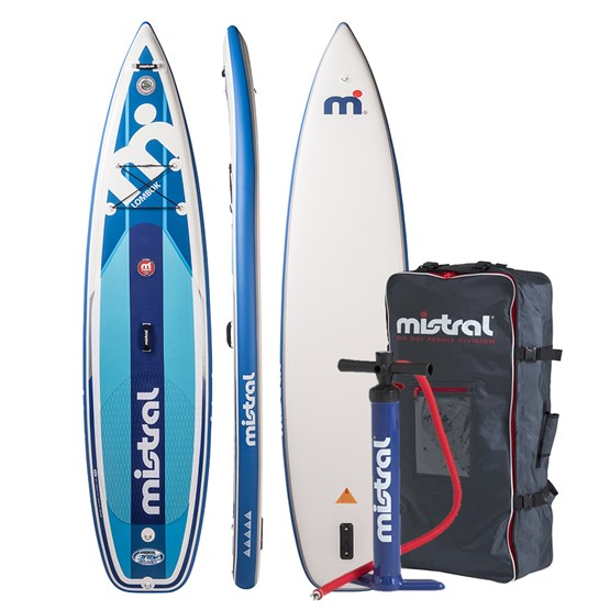 MISTRAL Inflatable SUP board LOMBOK 11'5 2019