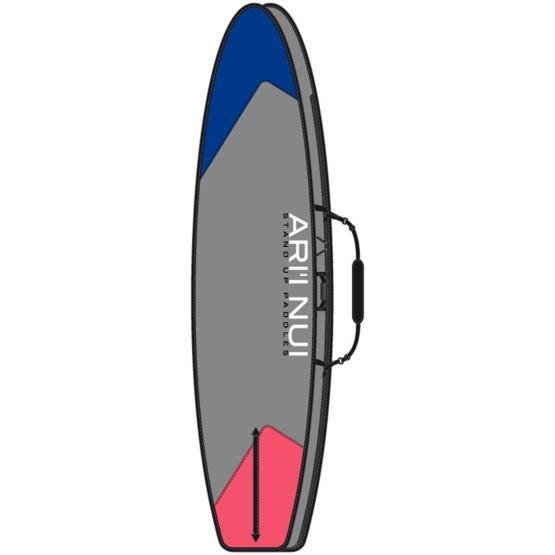 ARIINUI SUP Boardbag touring/race