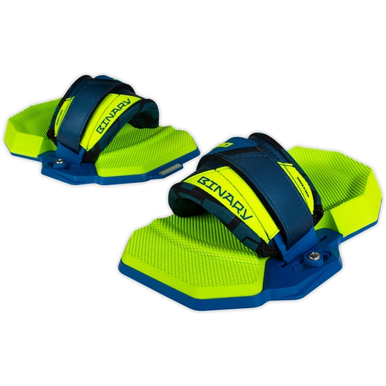 CRAZYFLY Bindings BINARY 2020 (pair)