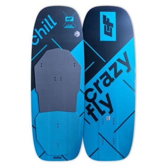 CRAZYFLY Kite foil board Chill 2022