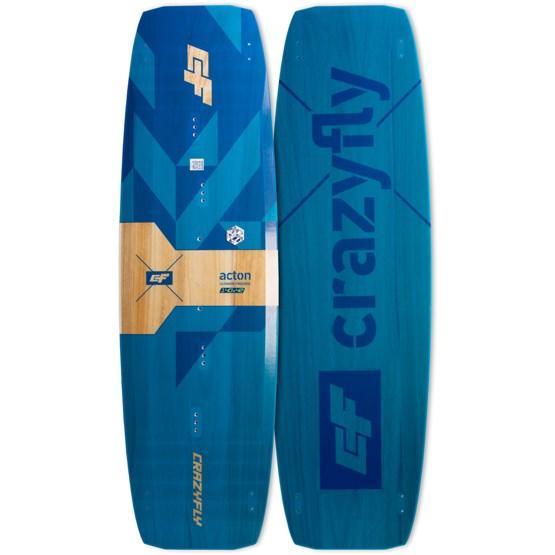 CRAZYFLY Kiteboard Acton 2021