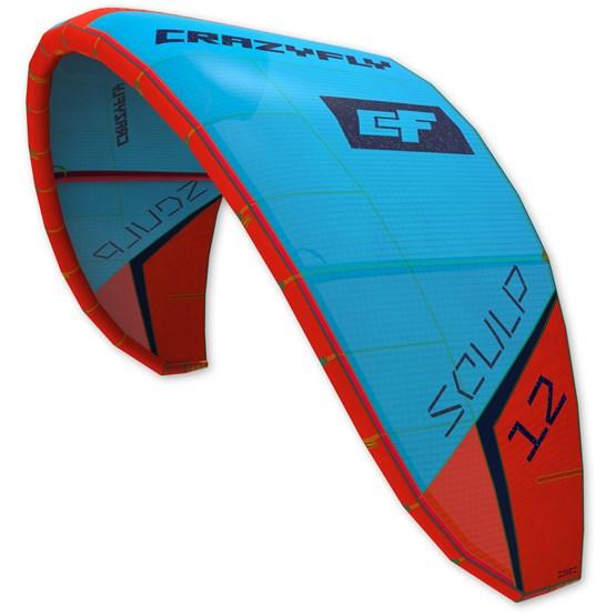 CRAZYFLY Kite Sculp 2021