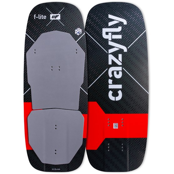 CRAZYFLY 2021 - Foilboard F-Lite 2021