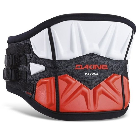 DAKINE Harness Wind Hybrid Nrg Orange / White