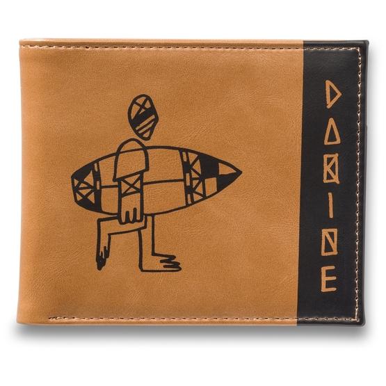 DAKINE Men's wallet RUFUS WALLET