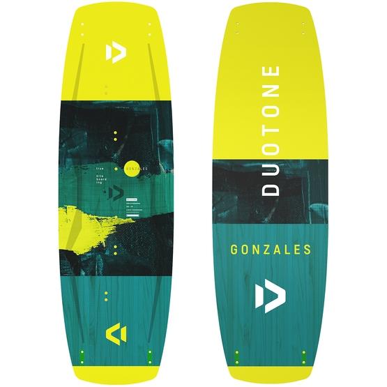 DUOTONE Kiteboard GONZALES 2020